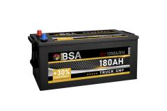 BSA LKW Batterie 180 Ah