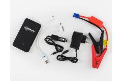 Lithium Starthilfe 8Ah + Power Bank