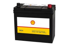 Shell Asia 45Ah Autobatterie 54523